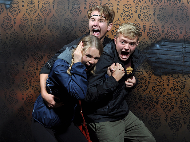 Nightmares Fear Pic