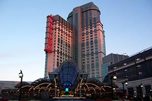Fallsview Casino Hotel Shows