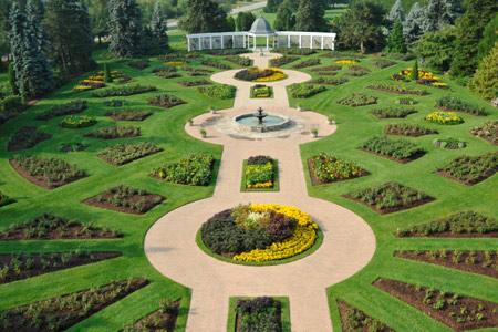 Niagara Parks Botanical Garden