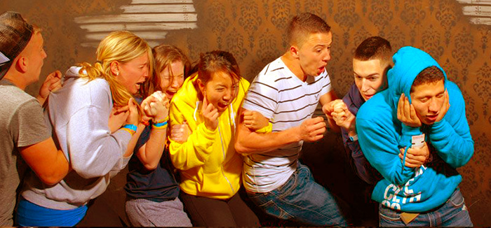 student discount night at nightmares fear factory oct 28 2014 only