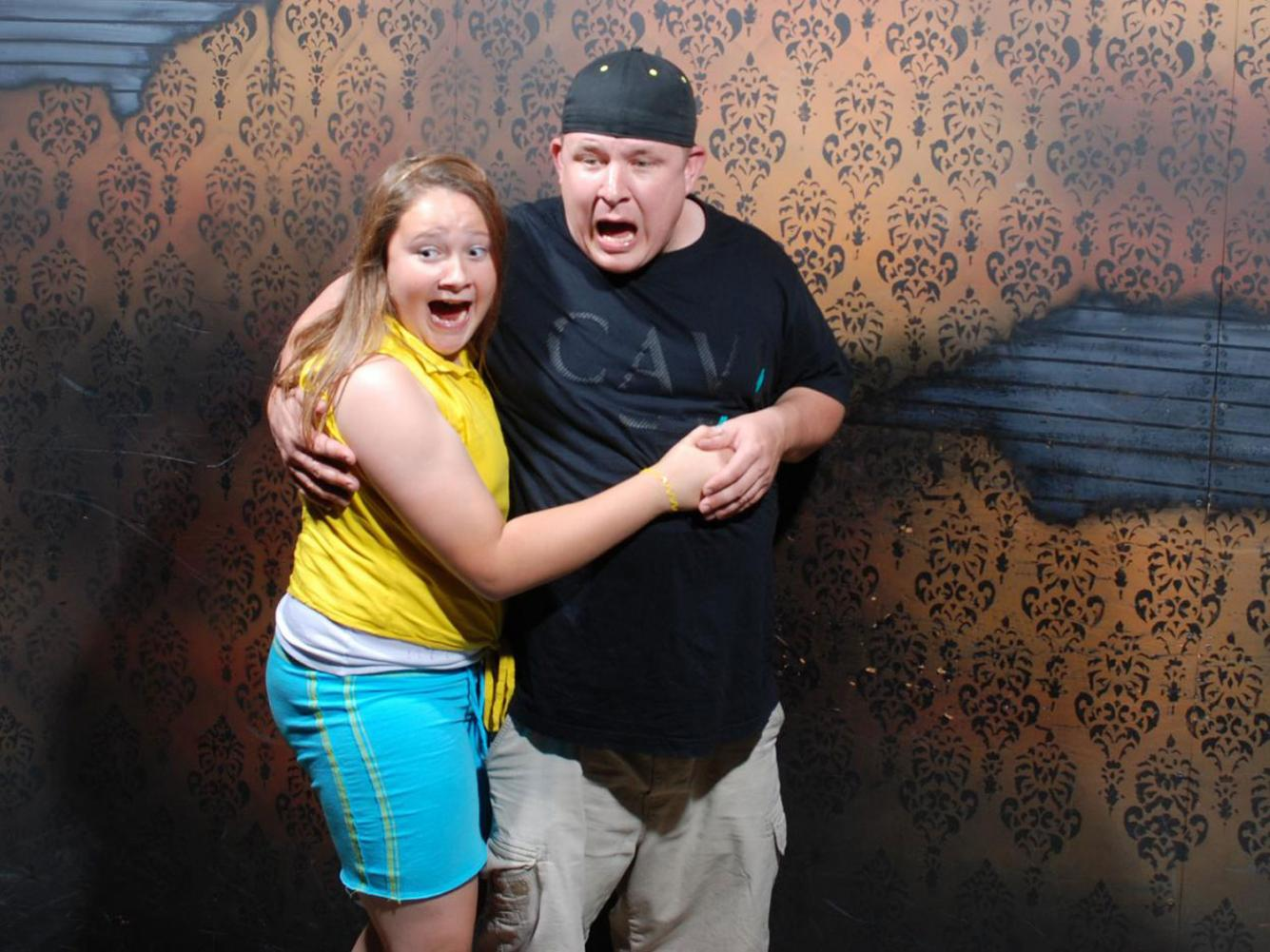 Nightmares Fear Factory Top 40 September 2013 pic0113