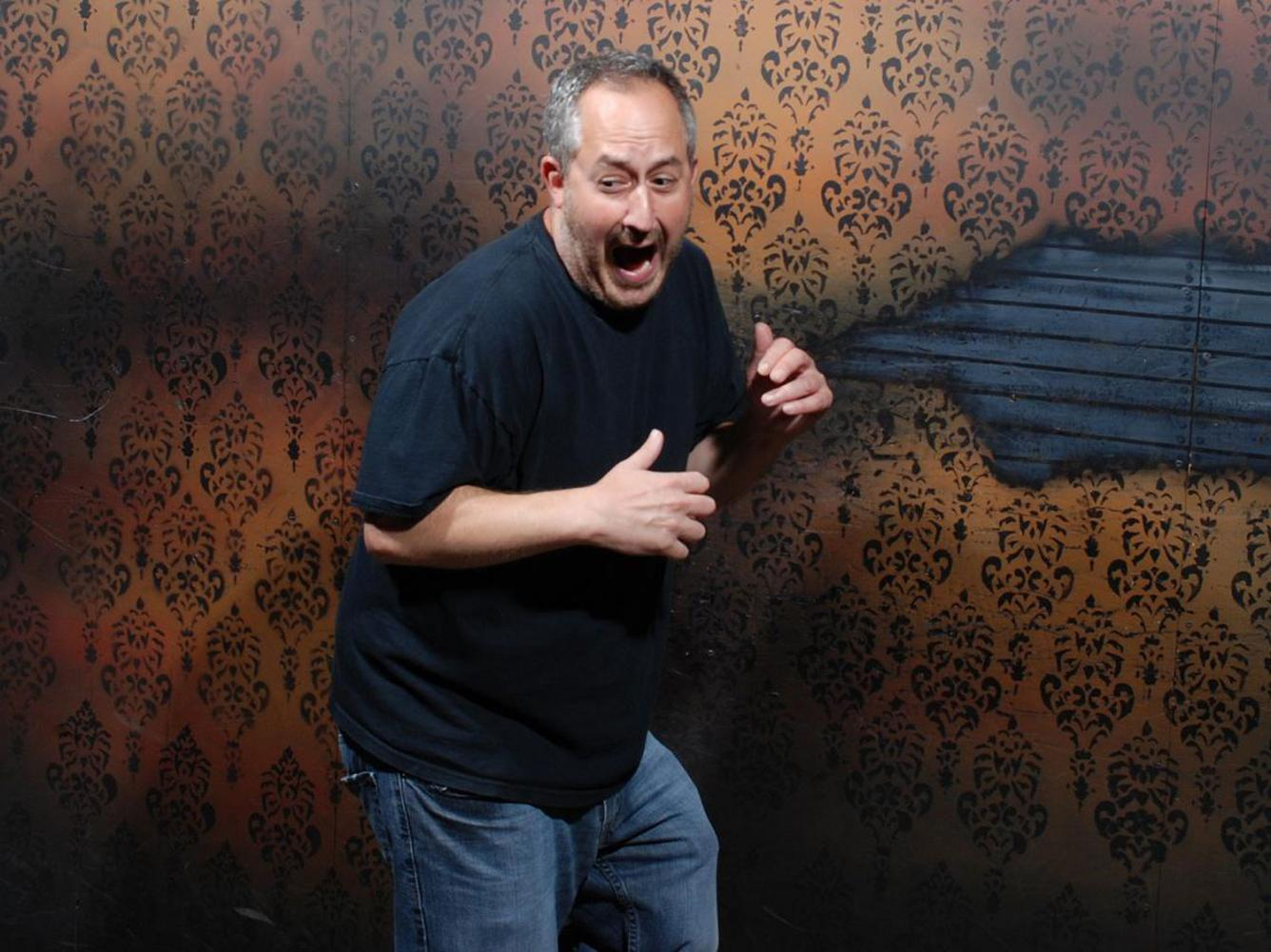 Nightmares Fear Factory Top 40 September 2013 pic0116