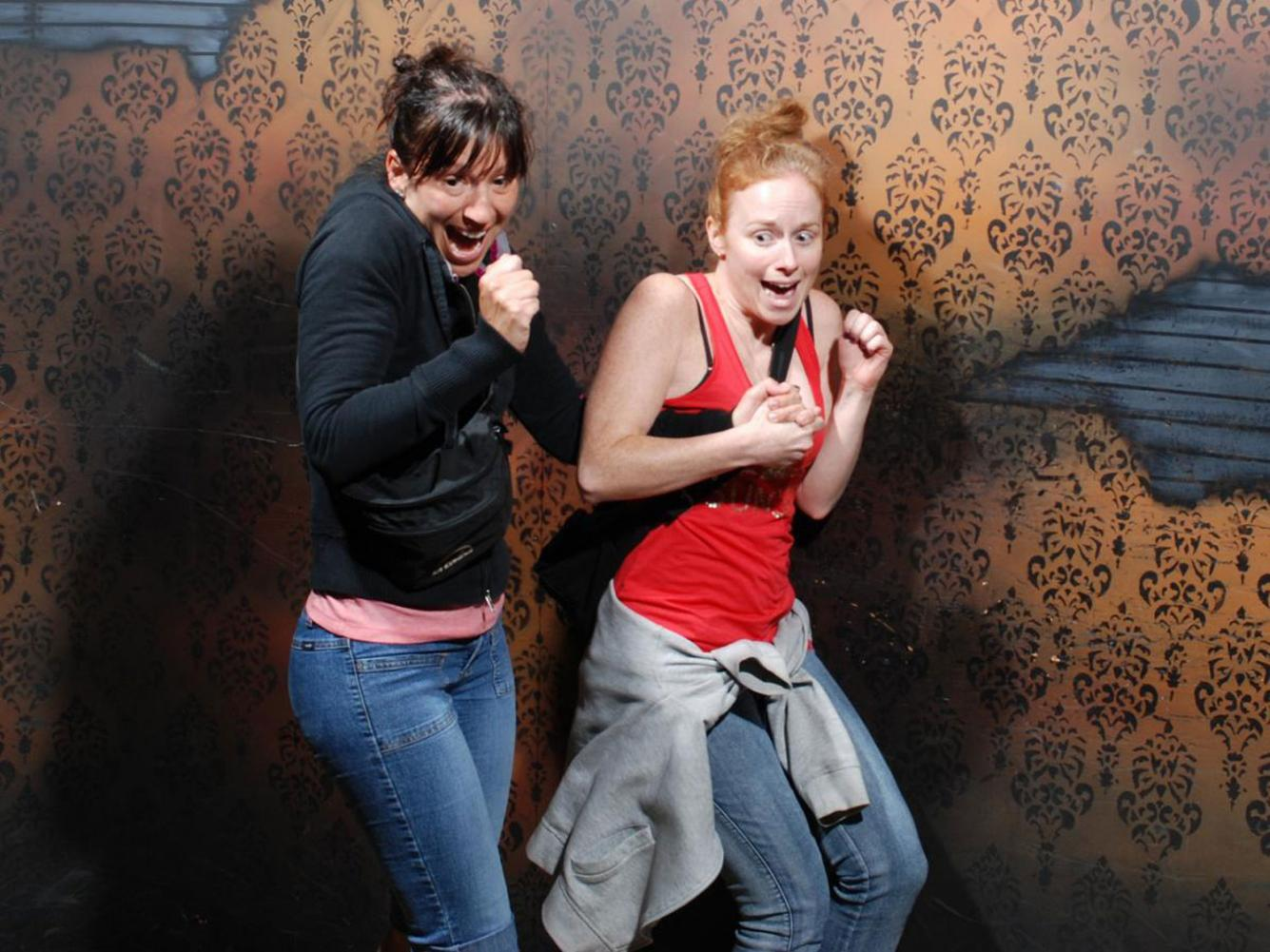 Nightmares Fear Factory Top 40 September 2013 pic0125