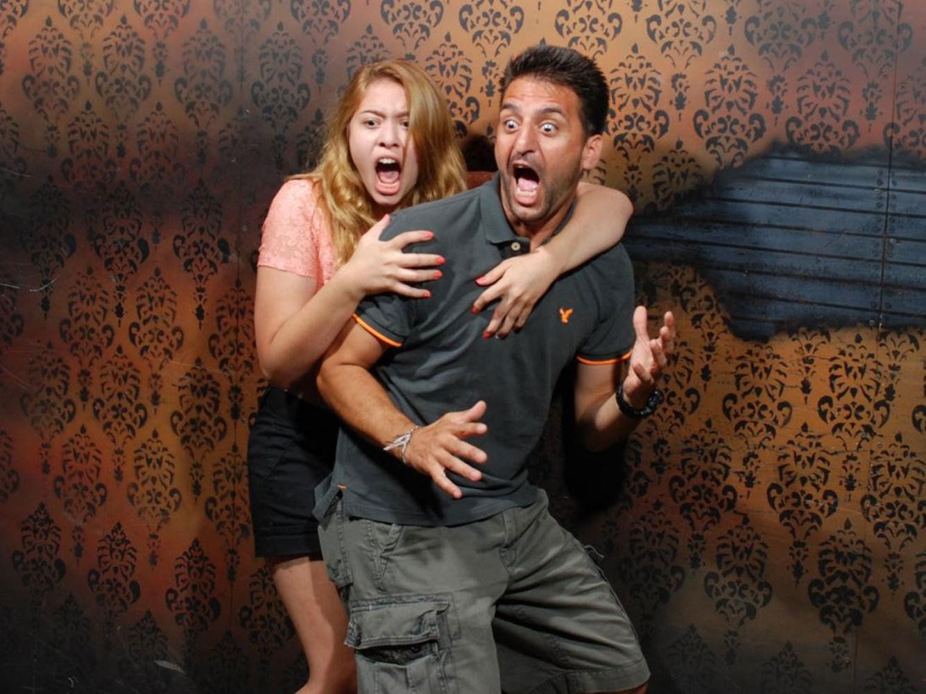 Nightmares Fear Factory Top 40 September 2013 pic0184