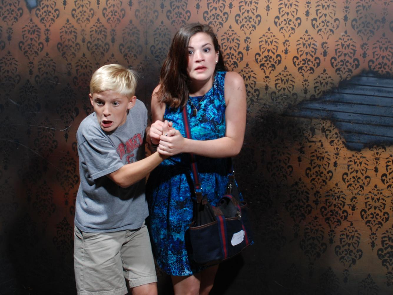 Nightmares Fear Factory Top 40 September 2013 pic0201