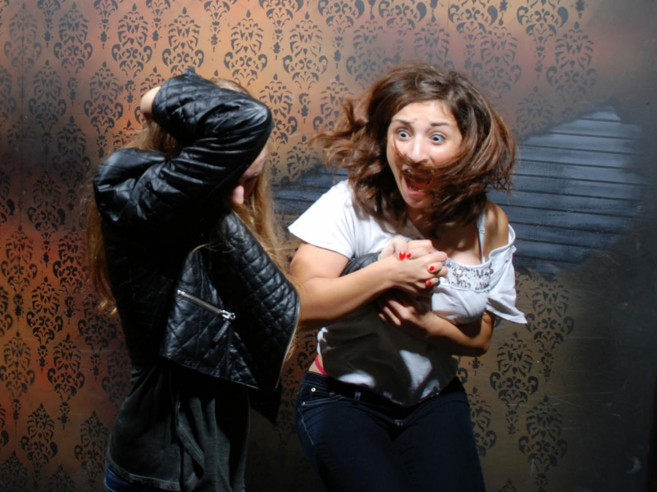 Nightmares Fear Factory Top 40 September 2013 pic0162