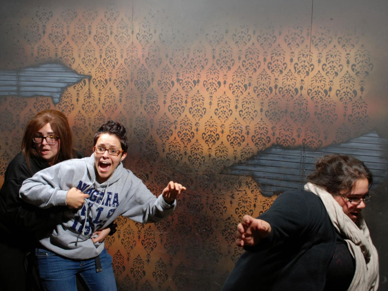 Nightmares Fear Factory Top 40 September 2013 pic0078