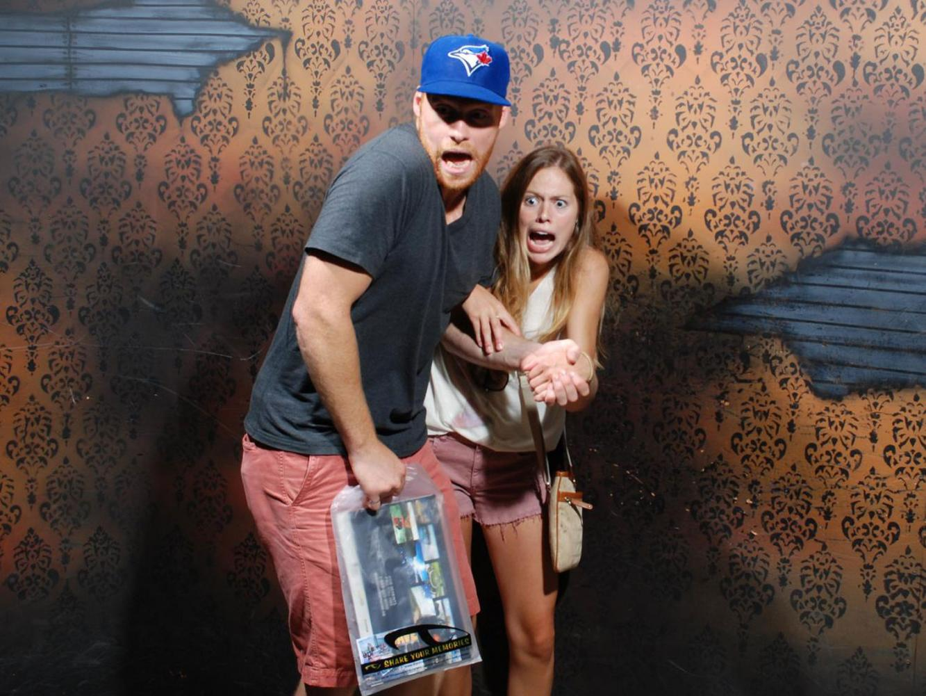 Nightmares Fear Factory Top 40 September 2013 pic0026