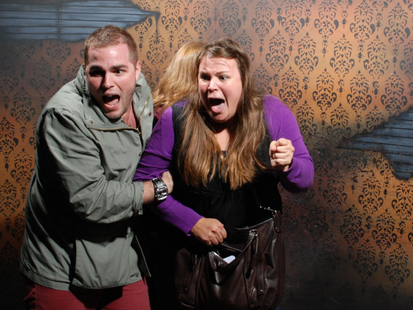 Nightmares Fear Factory Top 40 September 2013 pic0028