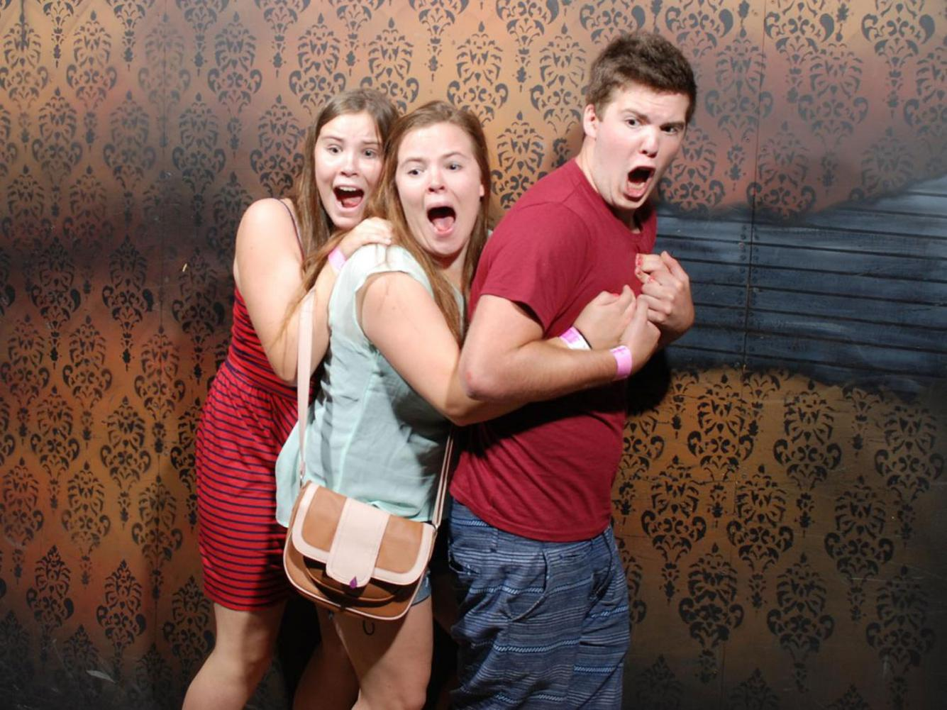 Nightmares Fear Factory Top 40 September 2013 pic0008
