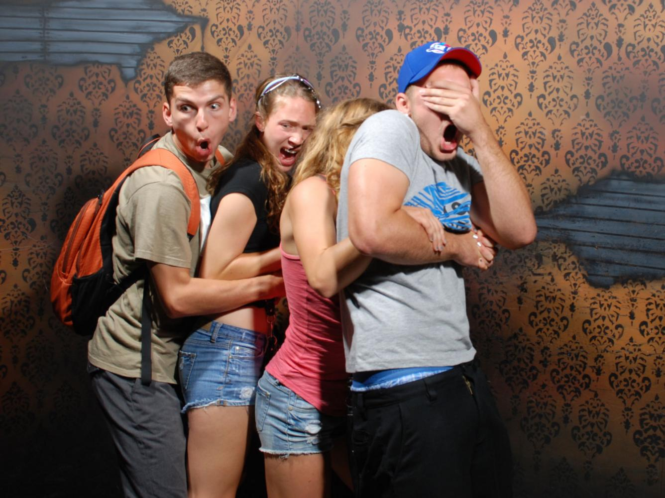 Nightmares Fear Factory Top 40 September 2013 pic0014