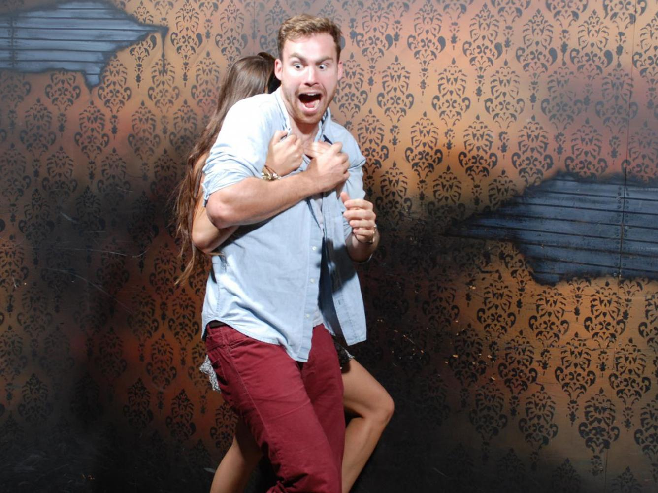 Nightmares Fear Factory Top 40 September 2013 pic0036
