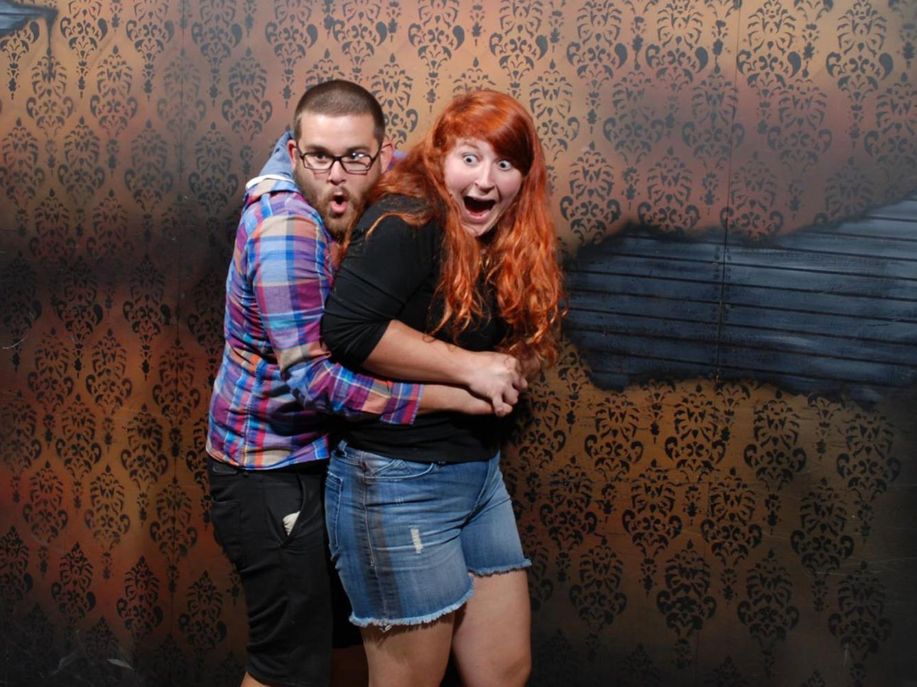 Nightmares Fear Factory Top 40 September 2013 pic0111