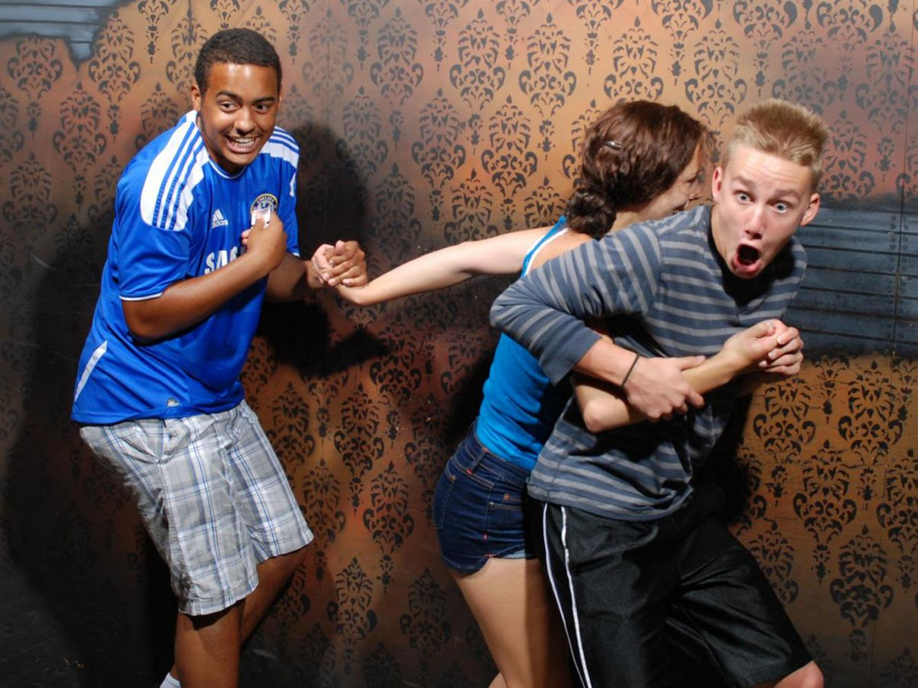 Nightmares Fear Factory Top 40 September 2013 pic0592