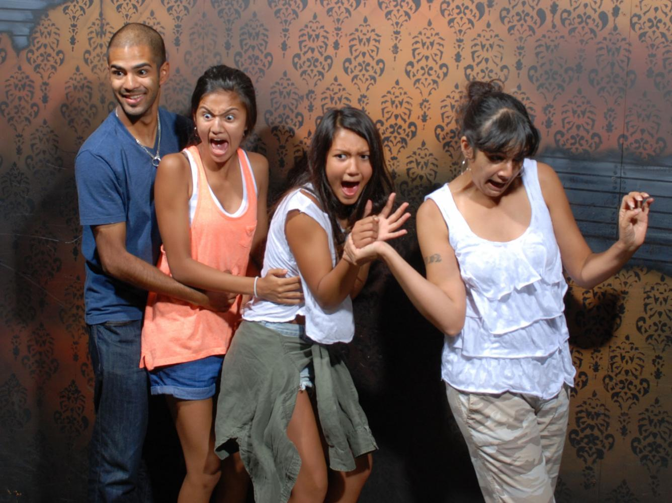 Nightmares Fear Factory Top 40 September 2013 pic0050