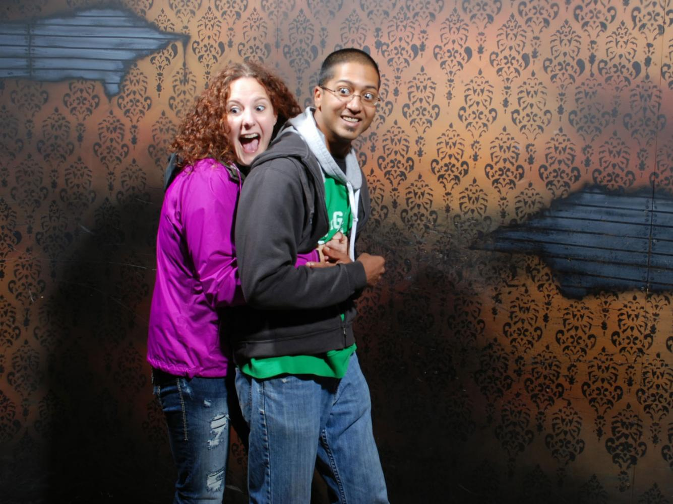 Nightmares Fear Factory Top 40 September 2013 pic0106