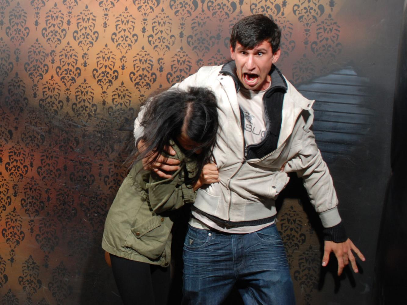 Nightmares Fear Factory Top 40 September 2013 pic0101