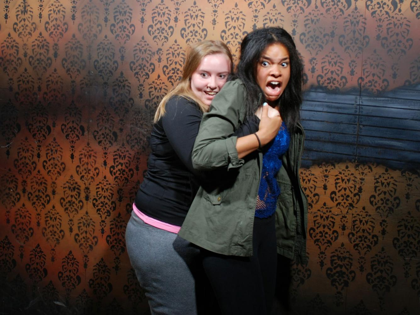 Nightmares Fear Factory Top 40 September 2013 pic0133