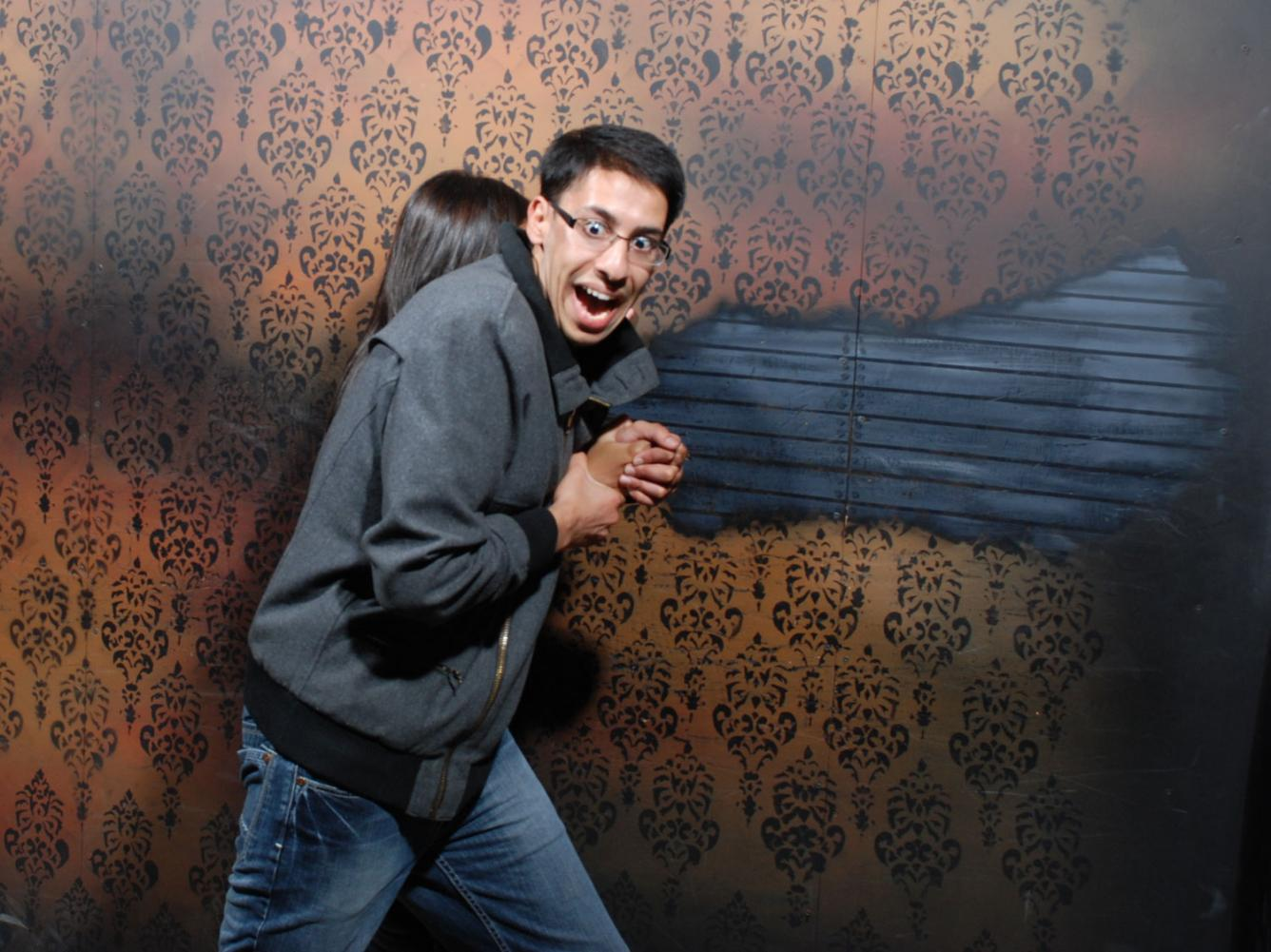 Nightmares Fear Factory Top 40 September 2013 pic0138