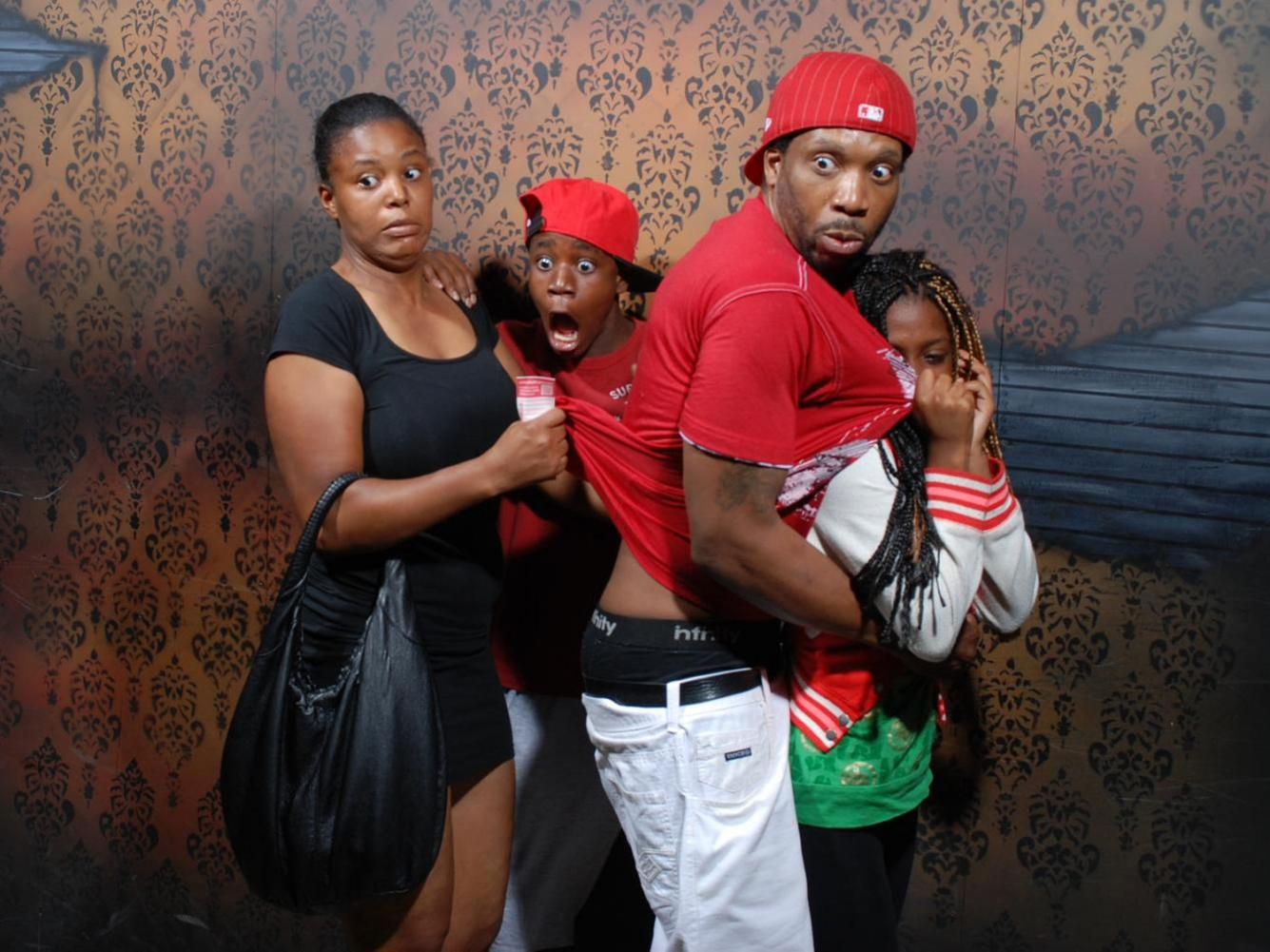 Nightmares Fear Factory Top 40 September 2013 pic0174