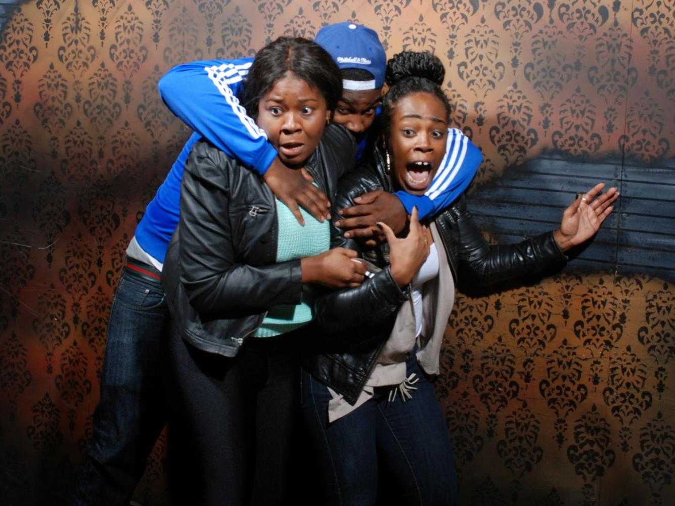 Nightmares Fear Factory Top 40 September 2013 pic0139