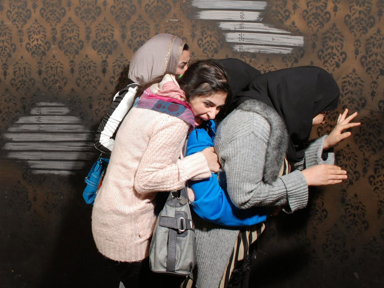 Nightmares Fear Factory Top 40 September 2013 pic0061