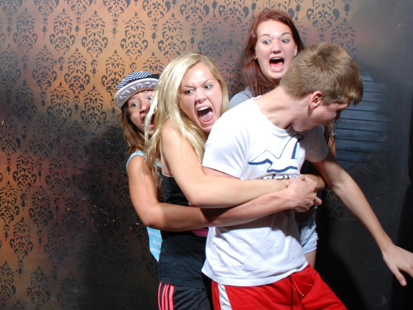 Nightmares Fear Factory Top 40 September 2013 pic0035