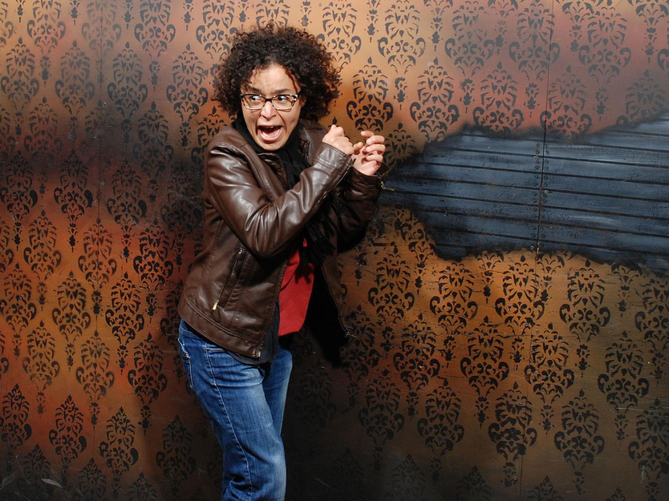 Nightmares Fear Factory Top 40 September 2013 pic0025