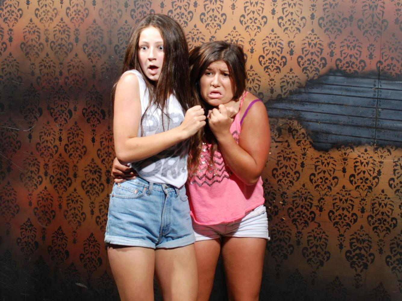 Nightmares Fear Factory Top 40 September 2013 pic0022