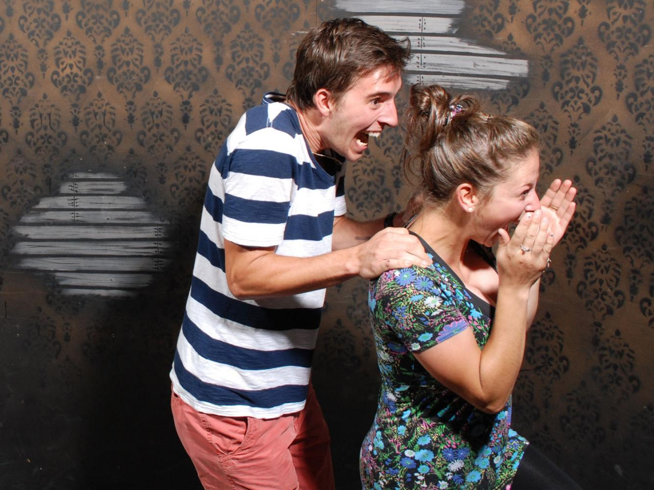 Nightmares Fear Factory Top 40 September 2013 pic0017