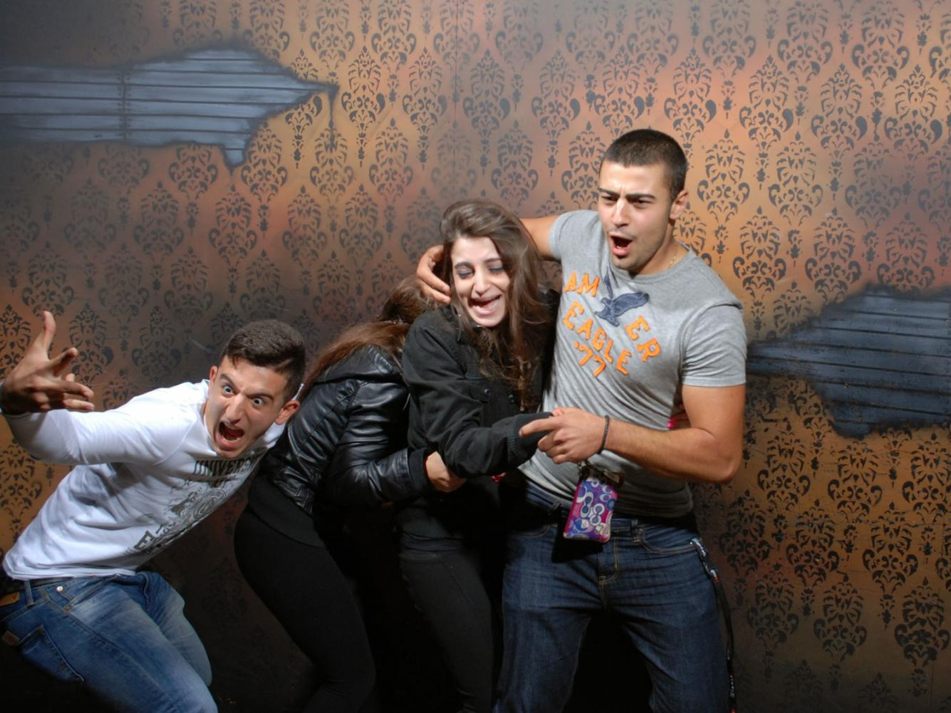 Nightmares Fear Factory Top 40 September 2013 pic0060