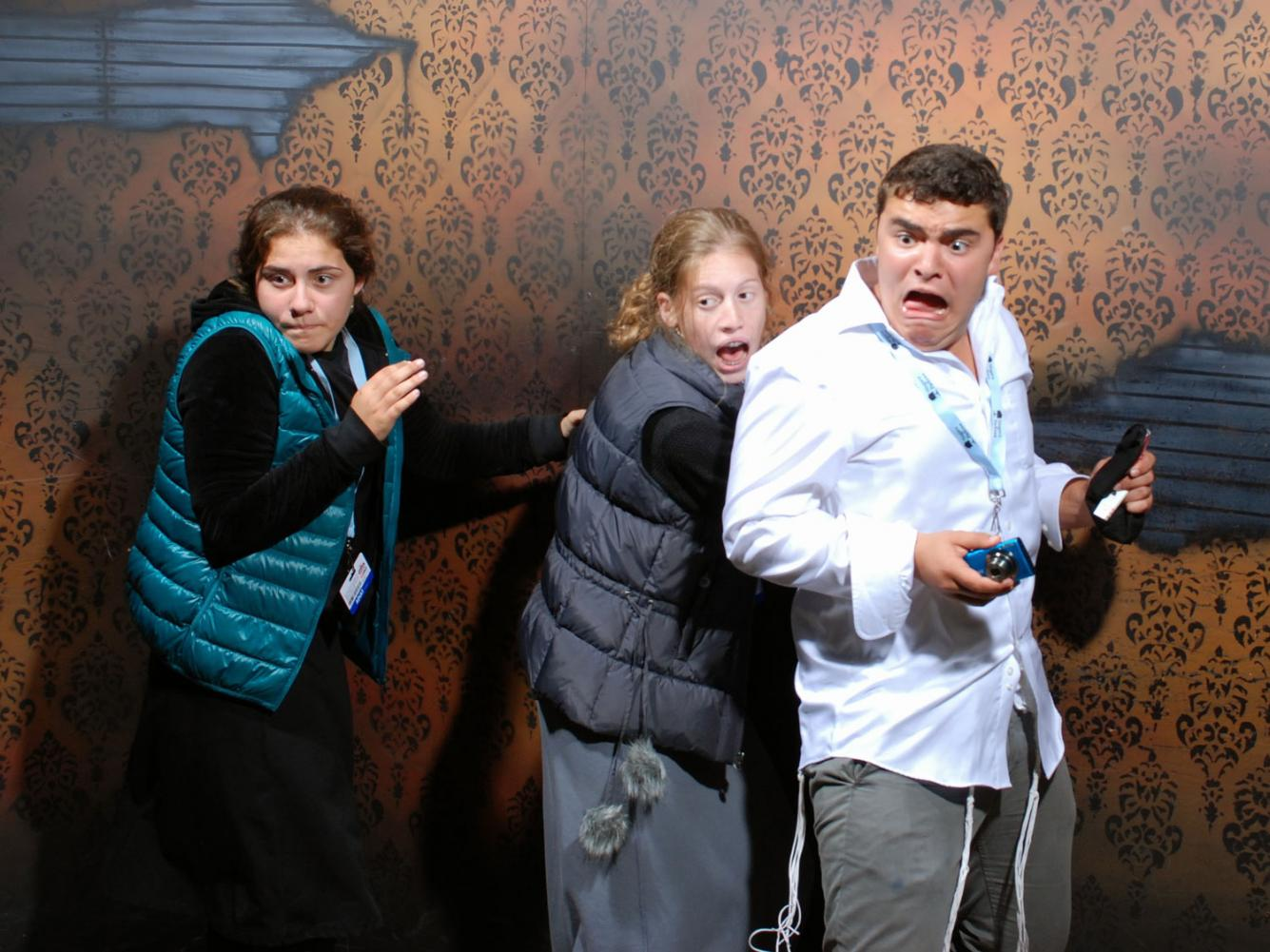 Nightmares Fear Factory Top 40 September 2013 pic0041