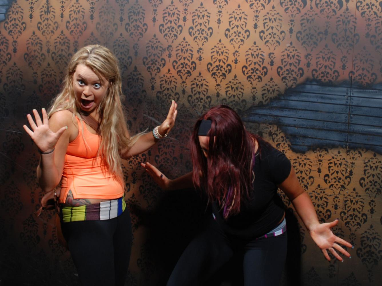 Nightmares Fear Factory Top 40 September 2013 pic0042