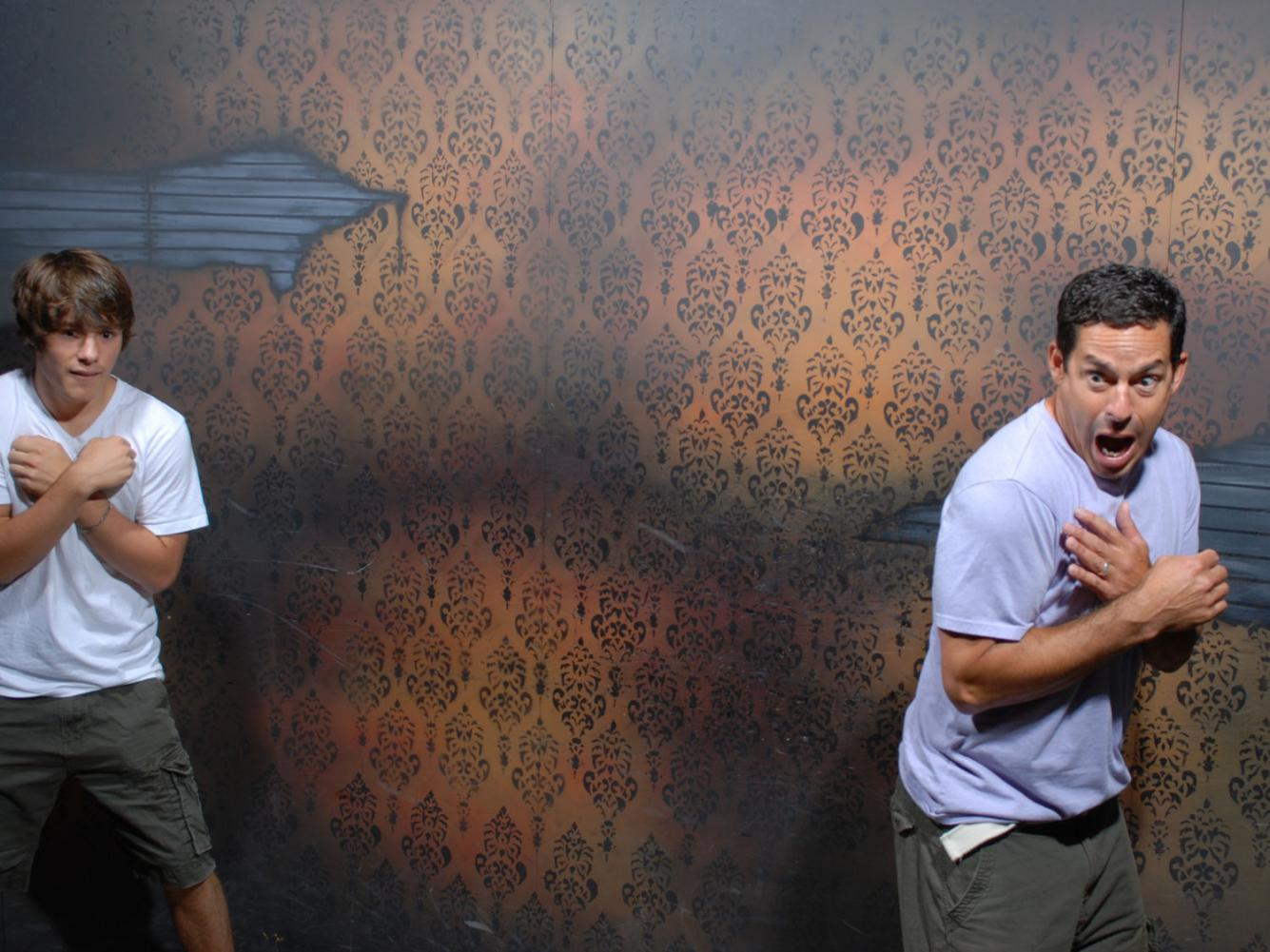Nightmares Fear Factory Top 40 September 2013 pic0006