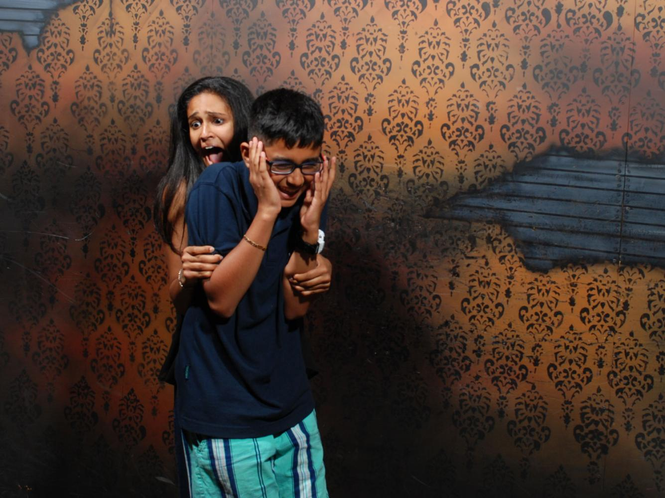 Nightmares Fear Factory Top 40 September 2013 pic0086