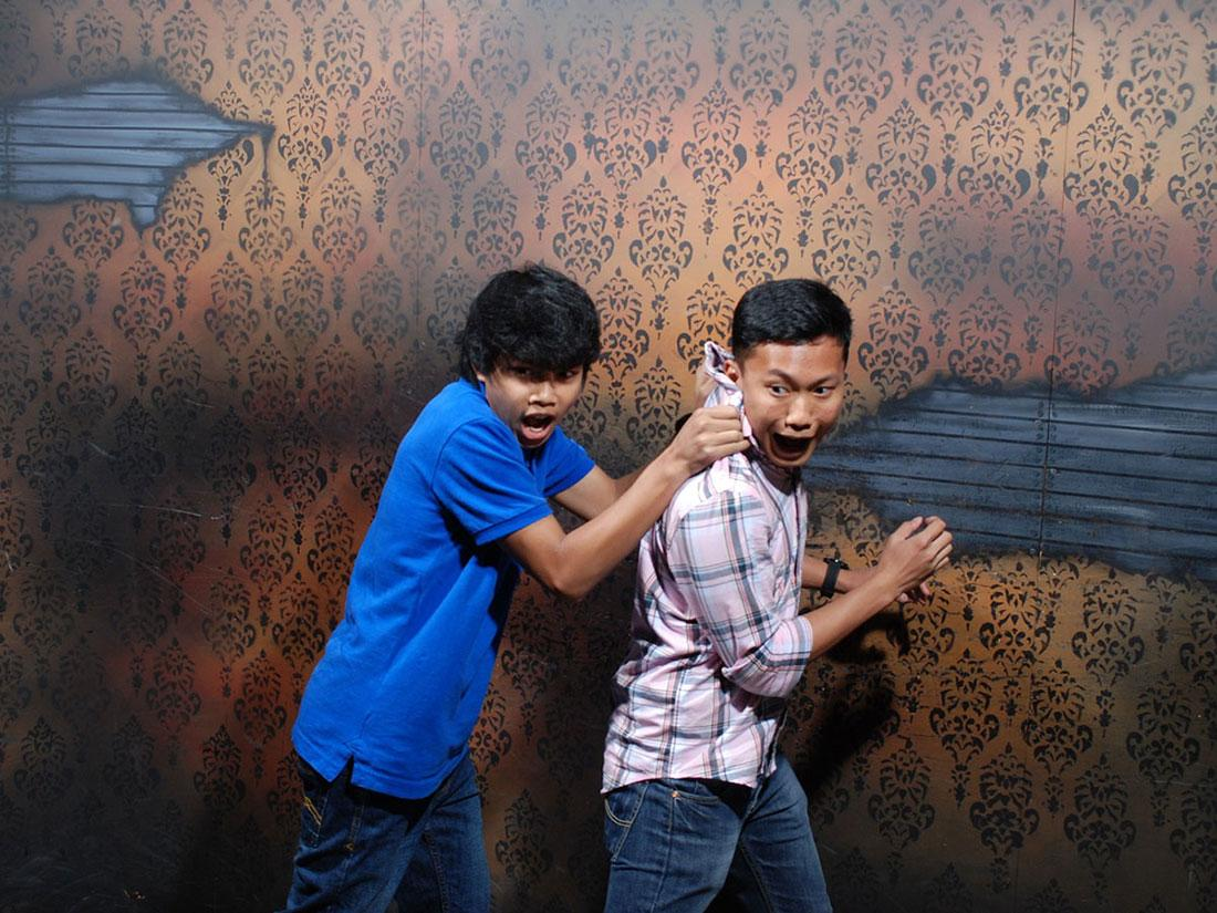 Top 10 Fear Pics Nightmares Fear Factory