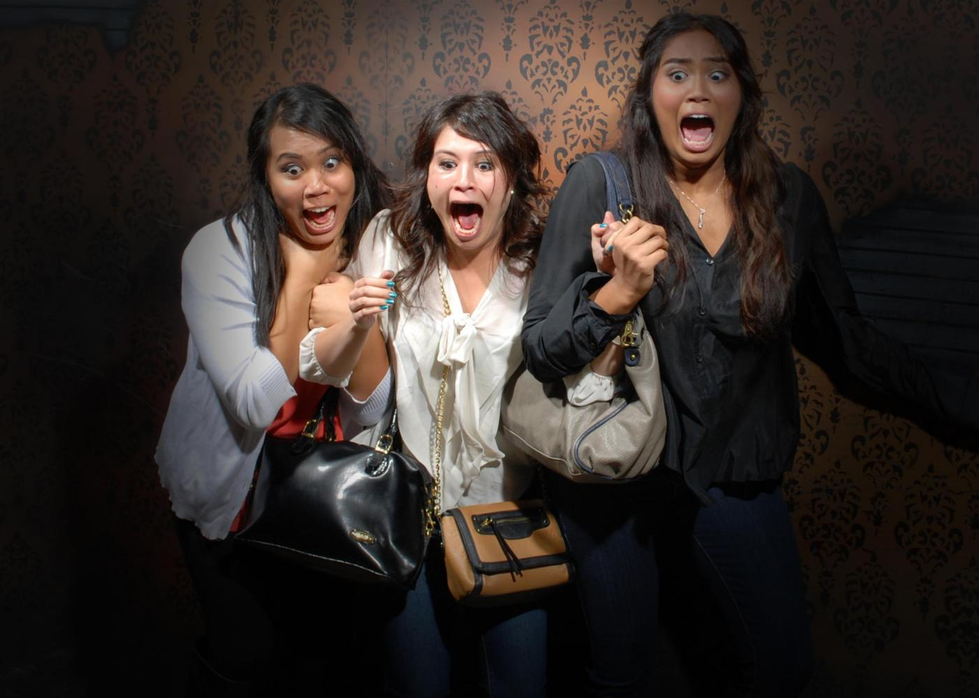 nightmares fear factory ending relationship