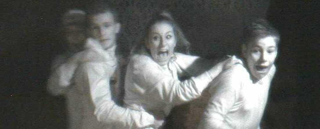 Nightmares Fear Factory Niagara Falls attraction videos
