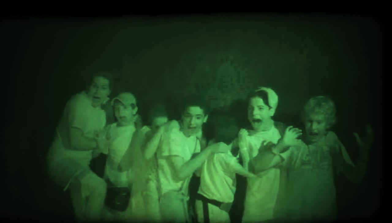FEAR Video #1846