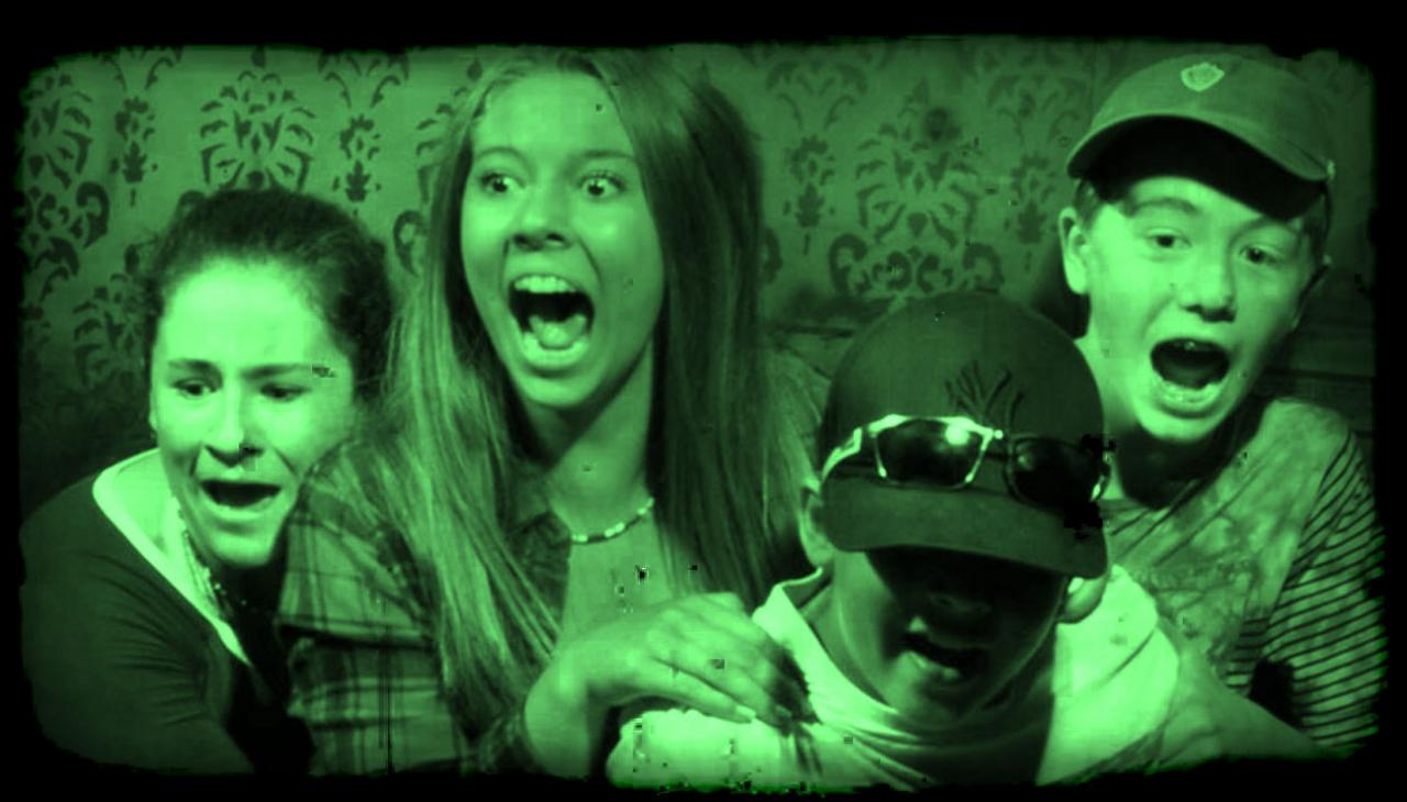 Nightmares Fear Factory video