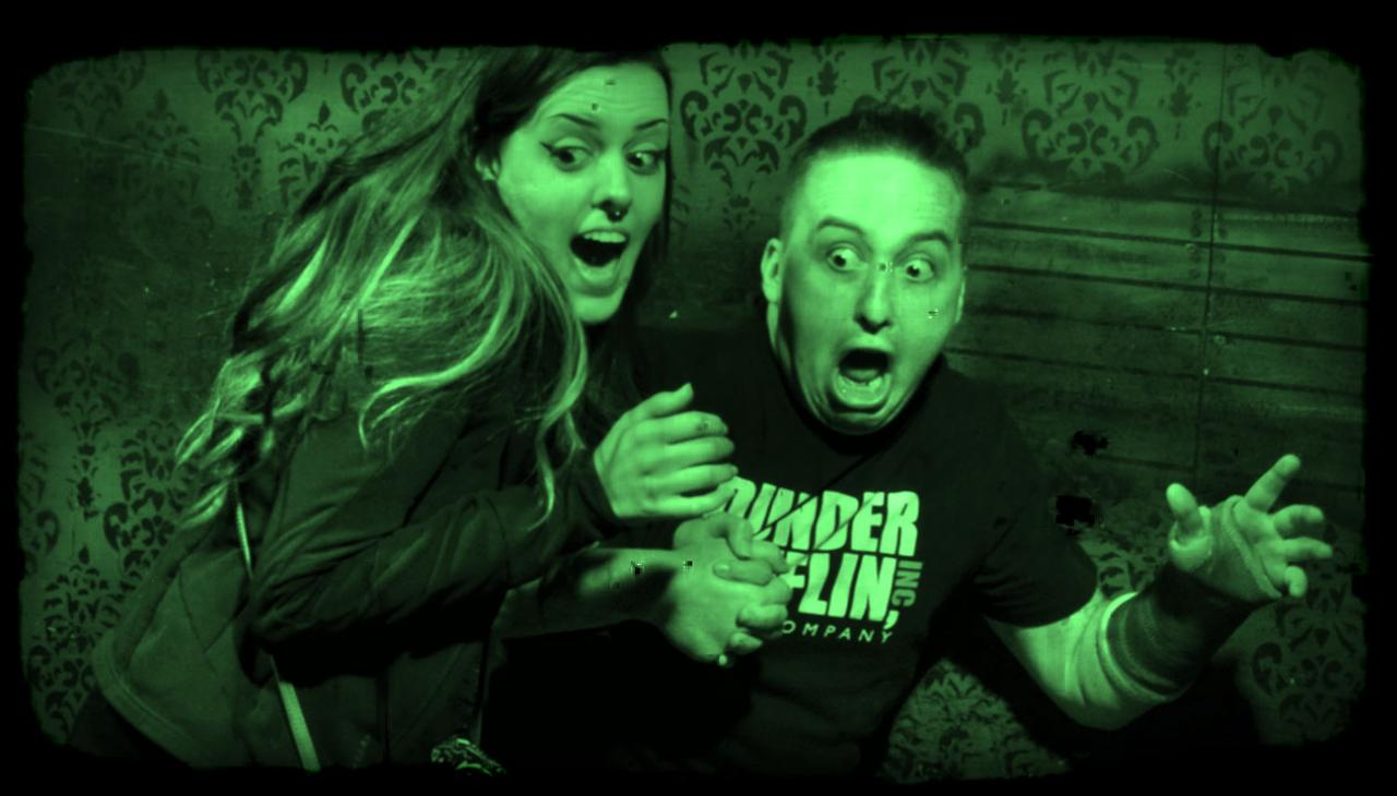 Nightmares Fear Factory video