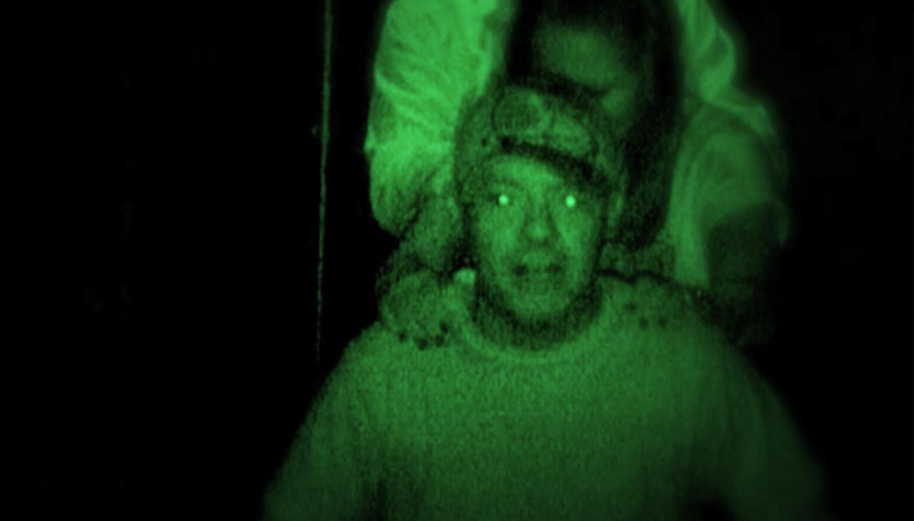What Happens Inside Nightmares Fear Factory Stays Inside NFF