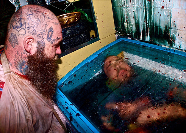 McKamey Manor The Most Extreme Haunted Attraction